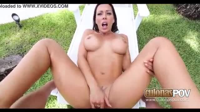 Rachel Starr Fucks A Fan