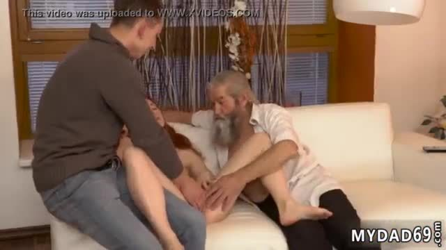 Old men licking young and man bj Unexpected experience with an older
